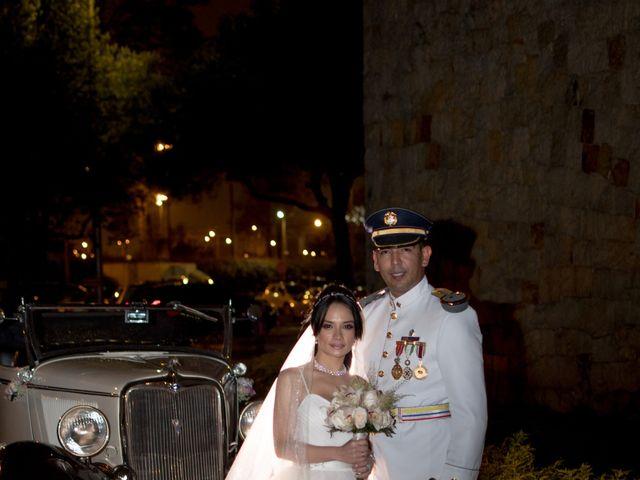 El matrimonio de Carlos y Carolina en Bogotá, Bogotá DC 34