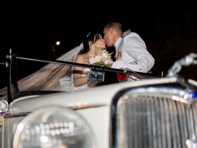 El matrimonio de Carlos y Carolina en Bogotá, Bogotá DC 35