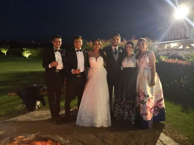 El matrimonio de Edwin y Marcela en Subachoque, Cundinamarca 6