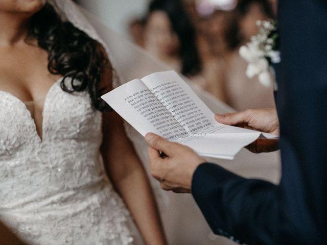 El matrimonio de Edwin y Marcela en Subachoque, Cundinamarca 14