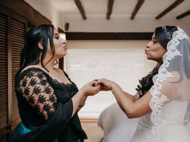 El matrimonio de Edwin y Marcela en Subachoque, Cundinamarca 21