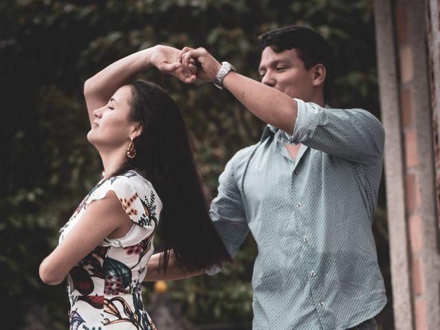 El matrimonio de Felipe y Stefania en La Ceja, Antioquia 5