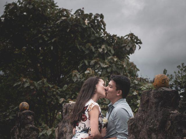 El matrimonio de Felipe y Stefania en La Ceja, Antioquia 7