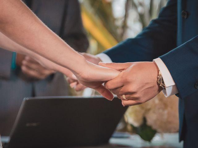 El matrimonio de Felipe y Stefania en La Ceja, Antioquia 22