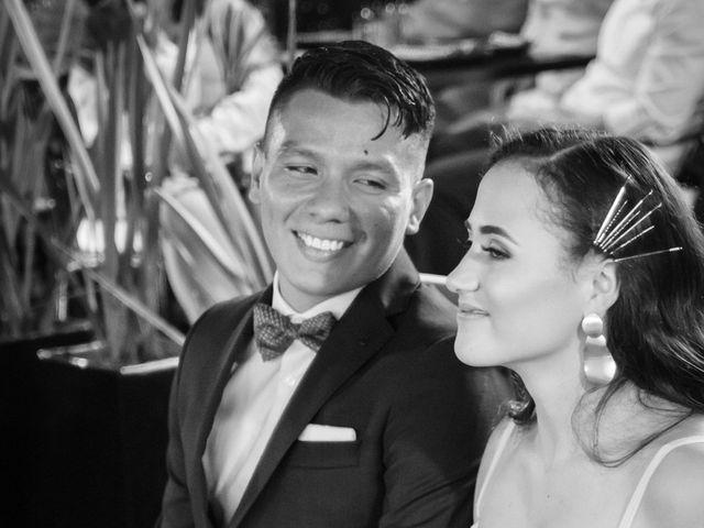El matrimonio de Felipe y Stefania en La Ceja, Antioquia 23