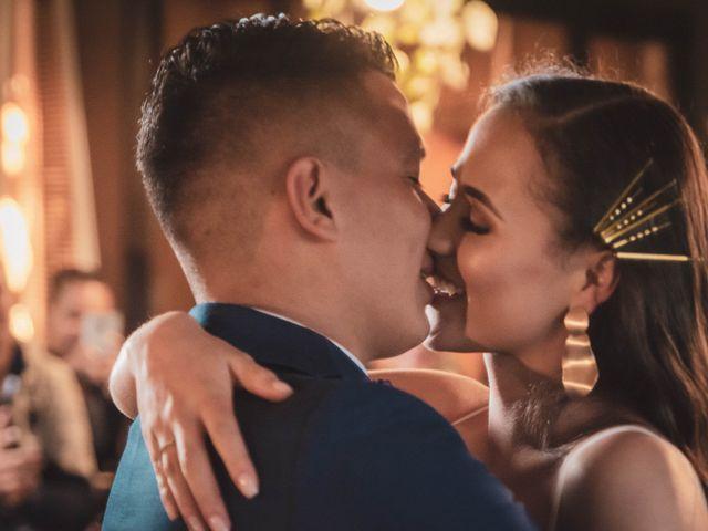 El matrimonio de Felipe y Stefania en La Ceja, Antioquia 25