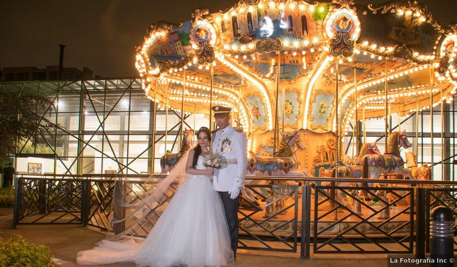 El matrimonio de Carlos y Carolina en Bogotá, Bogotá DC