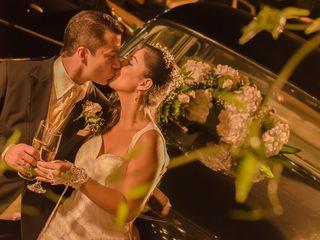 El matrimonio de Mercedes y Lucas 2