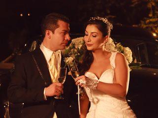 El matrimonio de Mercedes y Lucas 3