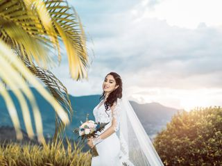 El matrimonio de Karen y Cristian 2