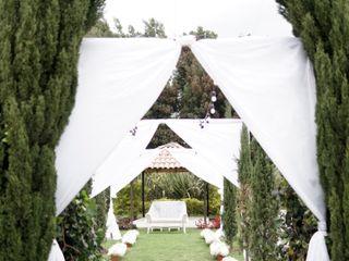El matrimonio de Stephany  y Diego  2
