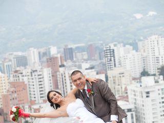 El matrimonio de María Angélica y Jose Carlos 2