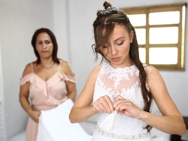 El matrimonio de Alejandro y Yeraldin en Copacabana, Antioquia 5
