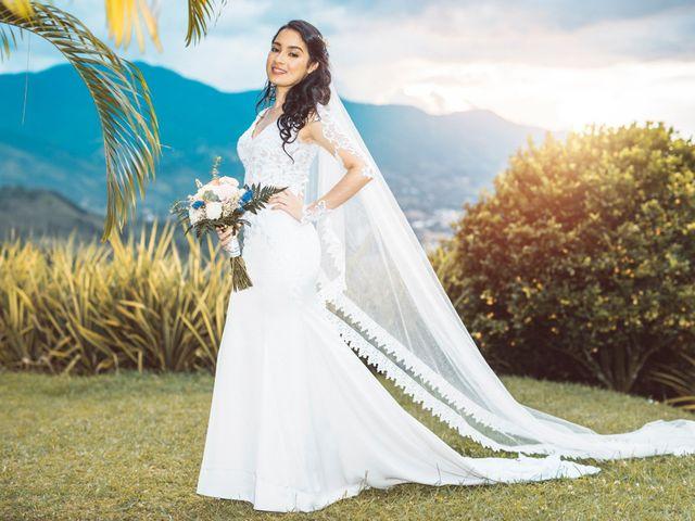 El matrimonio de Cristian y Karen en Medellín, Antioquia 3