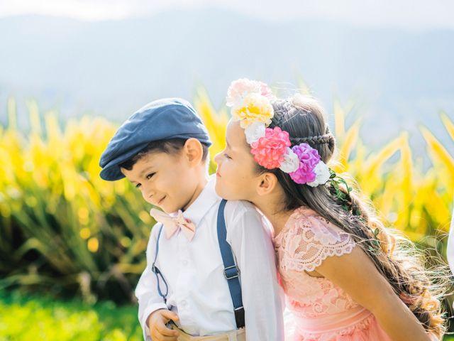 El matrimonio de Cristian y Karen en Medellín, Antioquia 5
