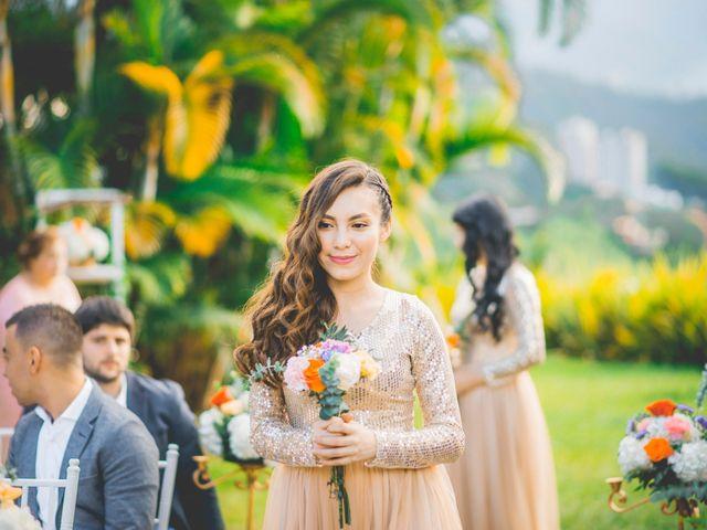 El matrimonio de Cristian y Karen en Medellín, Antioquia 7