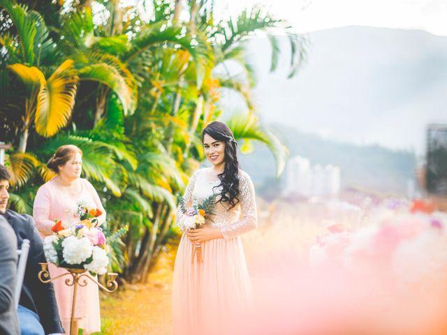 El matrimonio de Cristian y Karen en Medellín, Antioquia 8