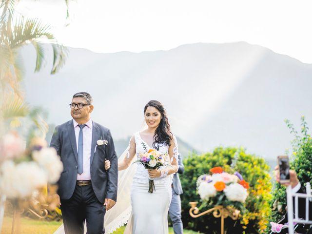 El matrimonio de Cristian y Karen en Medellín, Antioquia 9