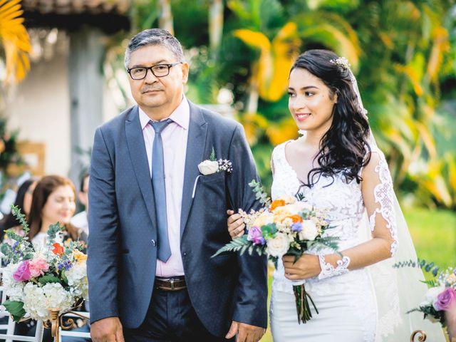 El matrimonio de Cristian y Karen en Medellín, Antioquia 11