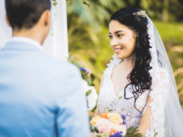 El matrimonio de Cristian y Karen en Medellín, Antioquia 14