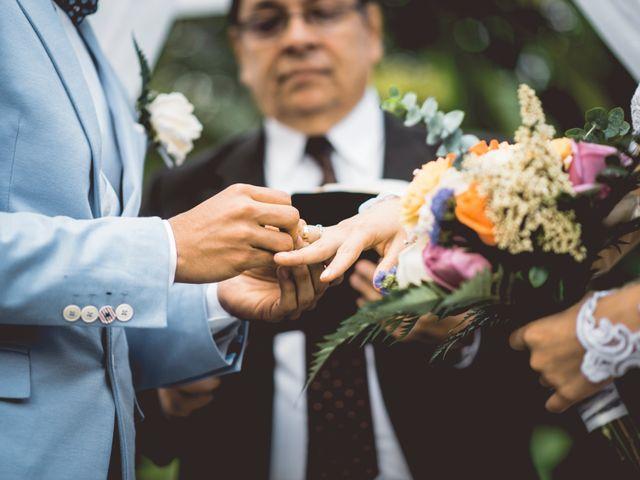 El matrimonio de Cristian y Karen en Medellín, Antioquia 15