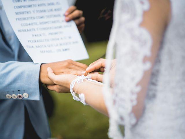 El matrimonio de Cristian y Karen en Medellín, Antioquia 16