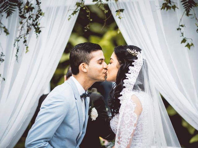 El matrimonio de Cristian y Karen en Medellín, Antioquia 17
