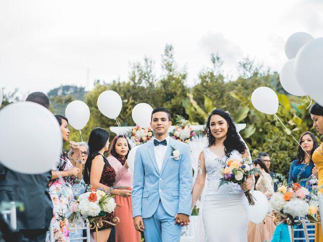 El matrimonio de Cristian y Karen en Medellín, Antioquia 20