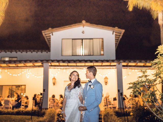 El matrimonio de Cristian y Karen en Medellín, Antioquia 22
