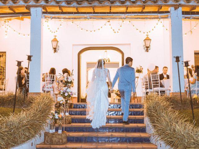 El matrimonio de Cristian y Karen en Medellín, Antioquia 23