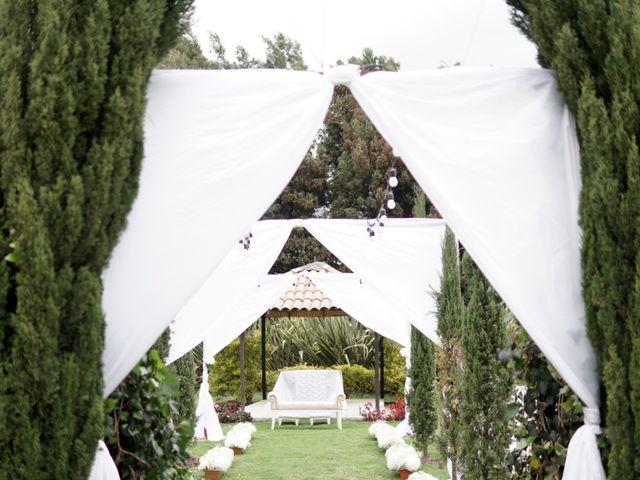 El matrimonio de Diego  y Stephany  en Bogotá, Bogotá DC 2