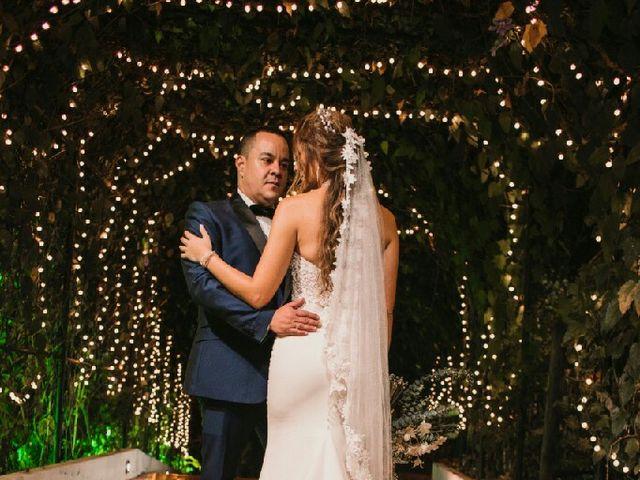 El matrimonio de Fernando y Daniela en Copacabana, Antioquia 4