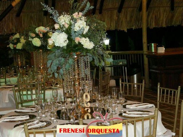 El matrimonio de Fernando y Daniela en Copacabana, Antioquia 1