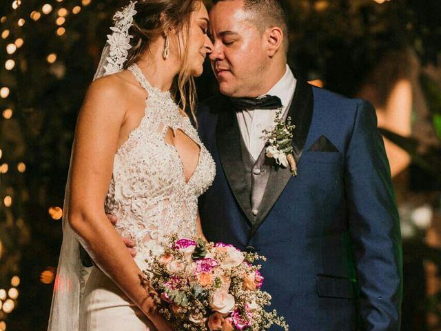 El matrimonio de Fernando y Daniela en Copacabana, Antioquia 9