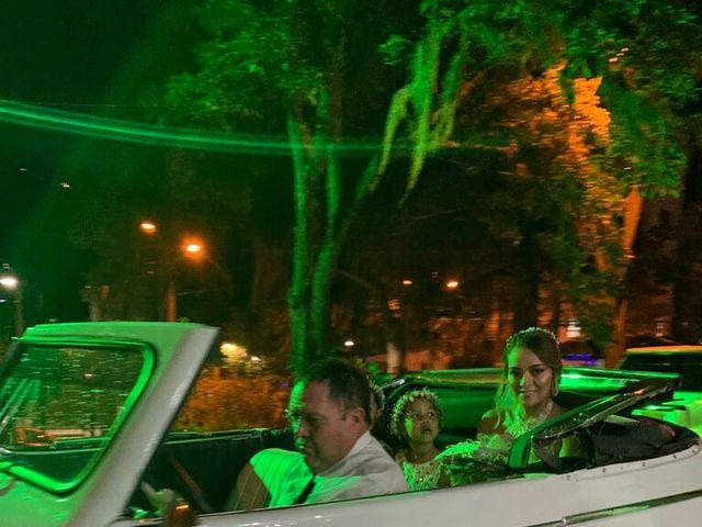 El matrimonio de Fernando y Daniela en Copacabana, Antioquia 10