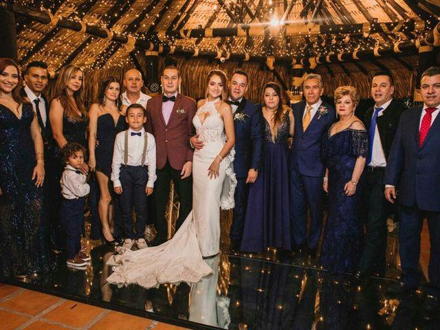 El matrimonio de Fernando y Daniela en Copacabana, Antioquia 17