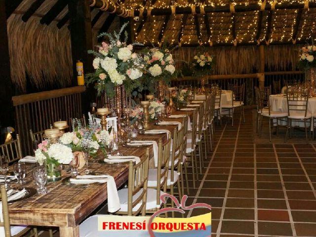 El matrimonio de Fernando y Daniela en Copacabana, Antioquia 21