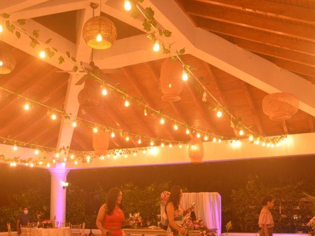 El matrimonio de Alberto y Liris  en Barranquilla, Atlántico 3
