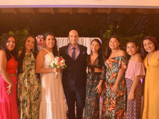 El matrimonio de Alberto y Liris  en Barranquilla, Atlántico 4