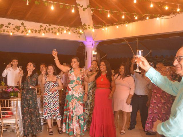 El matrimonio de Alberto y Liris  en Barranquilla, Atlántico 6