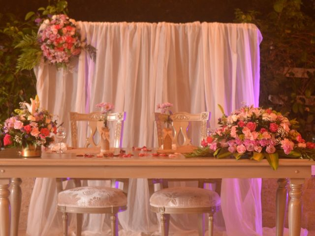 El matrimonio de Alberto y Liris  en Barranquilla, Atlántico 7
