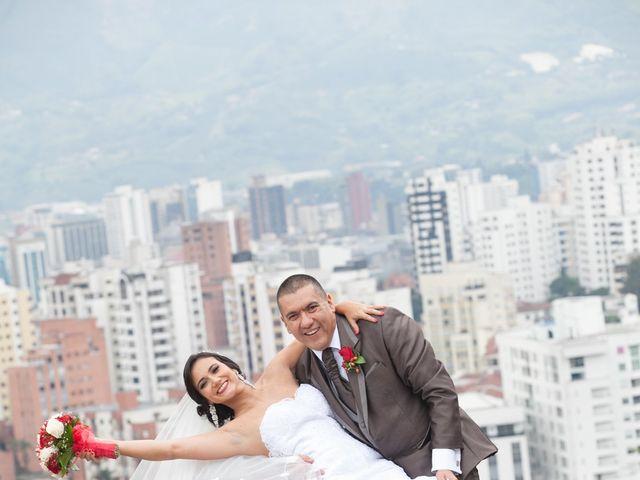 El matrimonio de Jose Carlos y María Angélica en Pereira, Risaralda 4