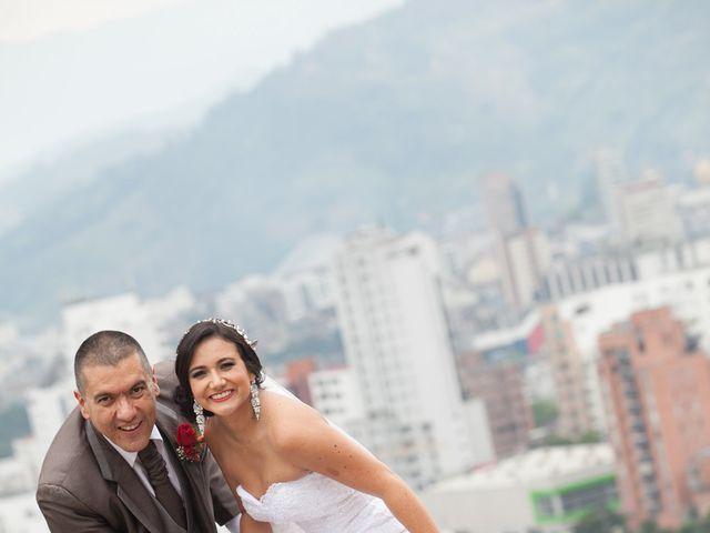 El matrimonio de Jose Carlos y María Angélica en Pereira, Risaralda 5