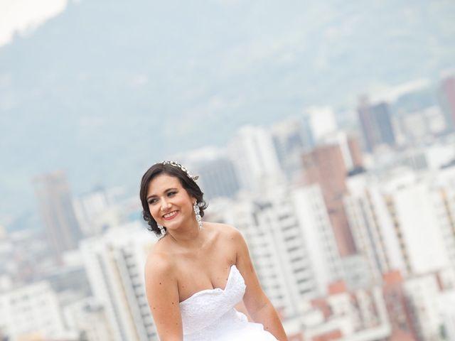 El matrimonio de Jose Carlos y María Angélica en Pereira, Risaralda 6