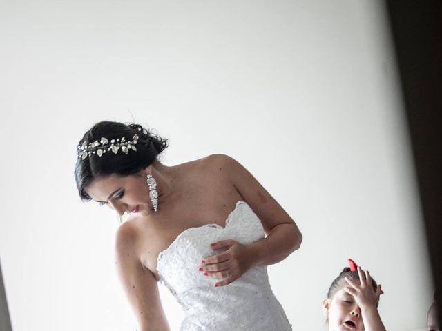 El matrimonio de Jose Carlos y María Angélica en Pereira, Risaralda 9