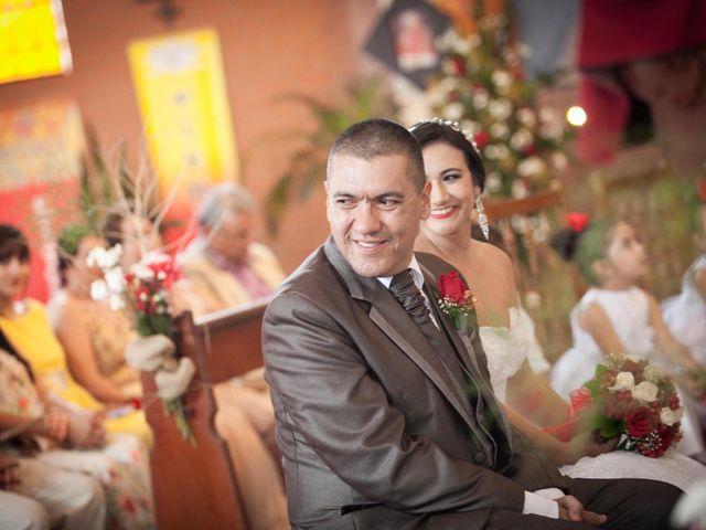 El matrimonio de Jose Carlos y María Angélica en Pereira, Risaralda 11