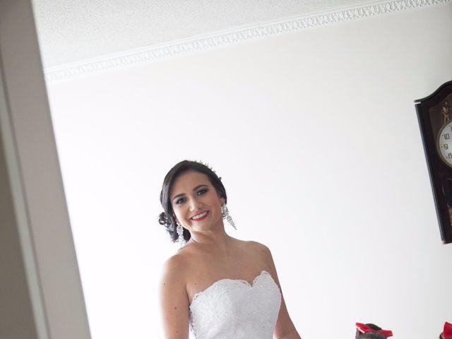 El matrimonio de Jose Carlos y María Angélica en Pereira, Risaralda 23