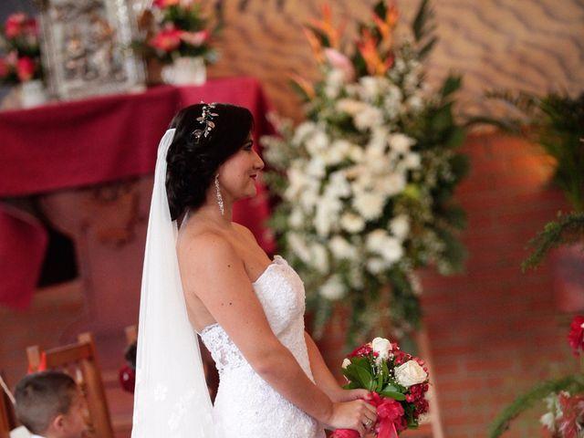 El matrimonio de Jose Carlos y María Angélica en Pereira, Risaralda 27