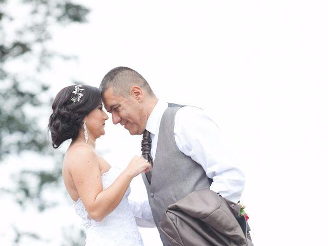 El matrimonio de Jose Carlos y María Angélica en Pereira, Risaralda 31