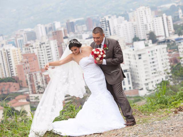 El matrimonio de Jose Carlos y María Angélica en Pereira, Risaralda 32